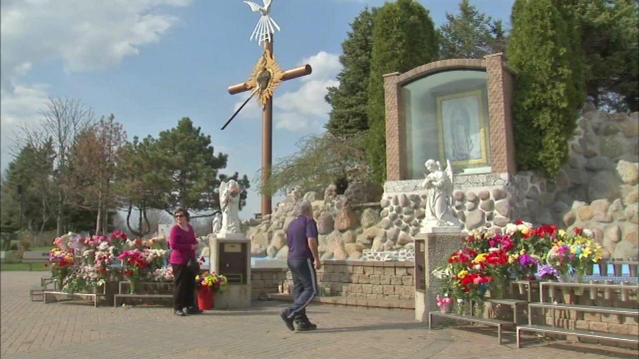 Archbishop of Mexico City to visit Des Plaines shrine