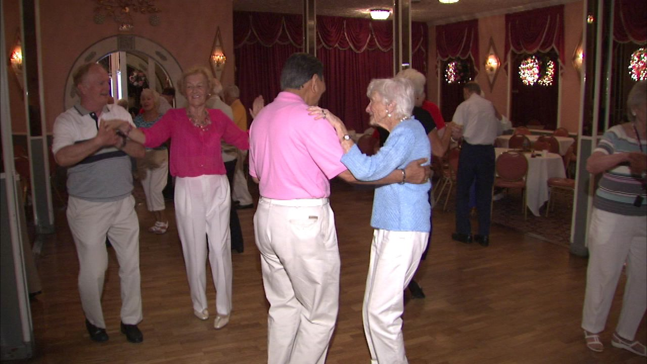 Senior polka dances end at Jefferson Park venue