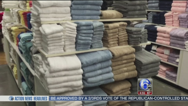 Consumer Reports: Buying the best bath towel   6abc Philadelphia