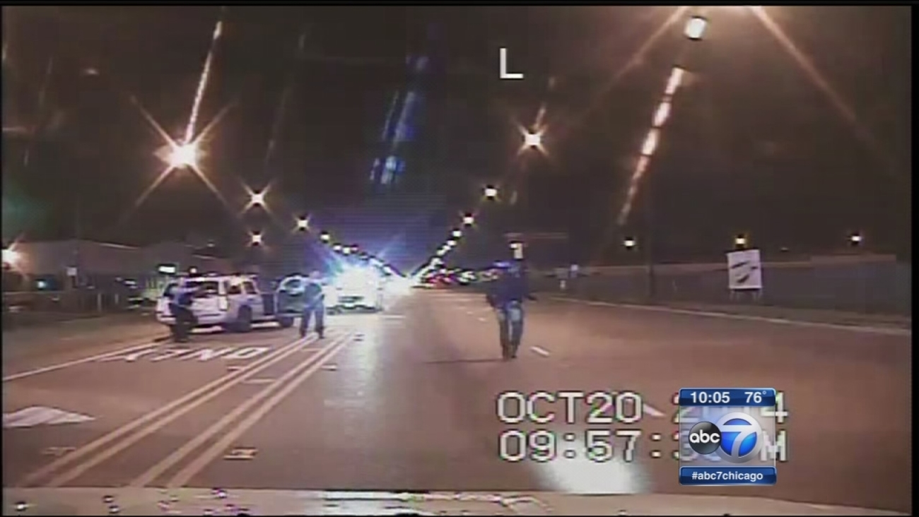 CPD supt. seeks to fire 7 officers in Laquan McDonald shooting