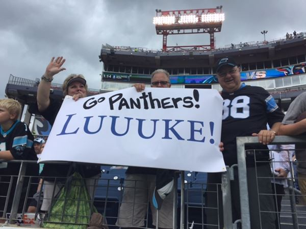 """<div class=""""meta image-caption""""><div class=""""origin-logo origin-image wtvd""""><span>WTVD</span></div><span class=""""caption-text"""">The Carolina Panthers take on the Tennessee Titans in a preseason game (Charlie Mickens)</span></div>"""