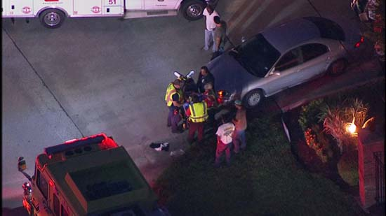 <div class='meta'><div class='origin-logo' data-origin='KTRK'></div><span class='caption-text' data-credit='KTRK'>Pedestrians were struck on a street in north Harris County</span></div>