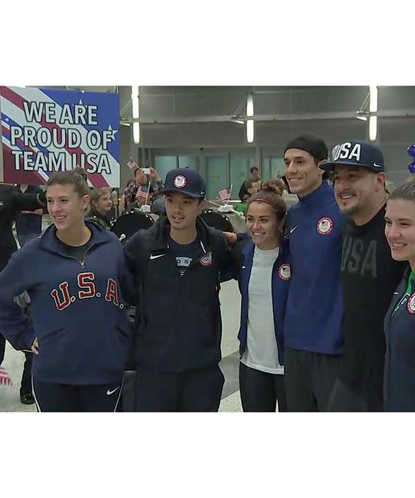 "<div class=""meta image-caption""><div class=""origin-logo origin-image ktrk""><span>KTRK</span></div><span class=""caption-text"">Team USA Olympians arrive at Bush Intercontinental Airport</span></div>"
