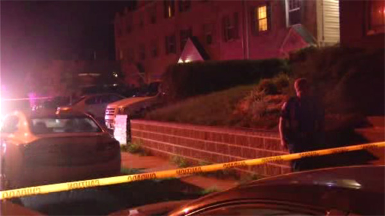 Man shot during home invasion in Wilmington