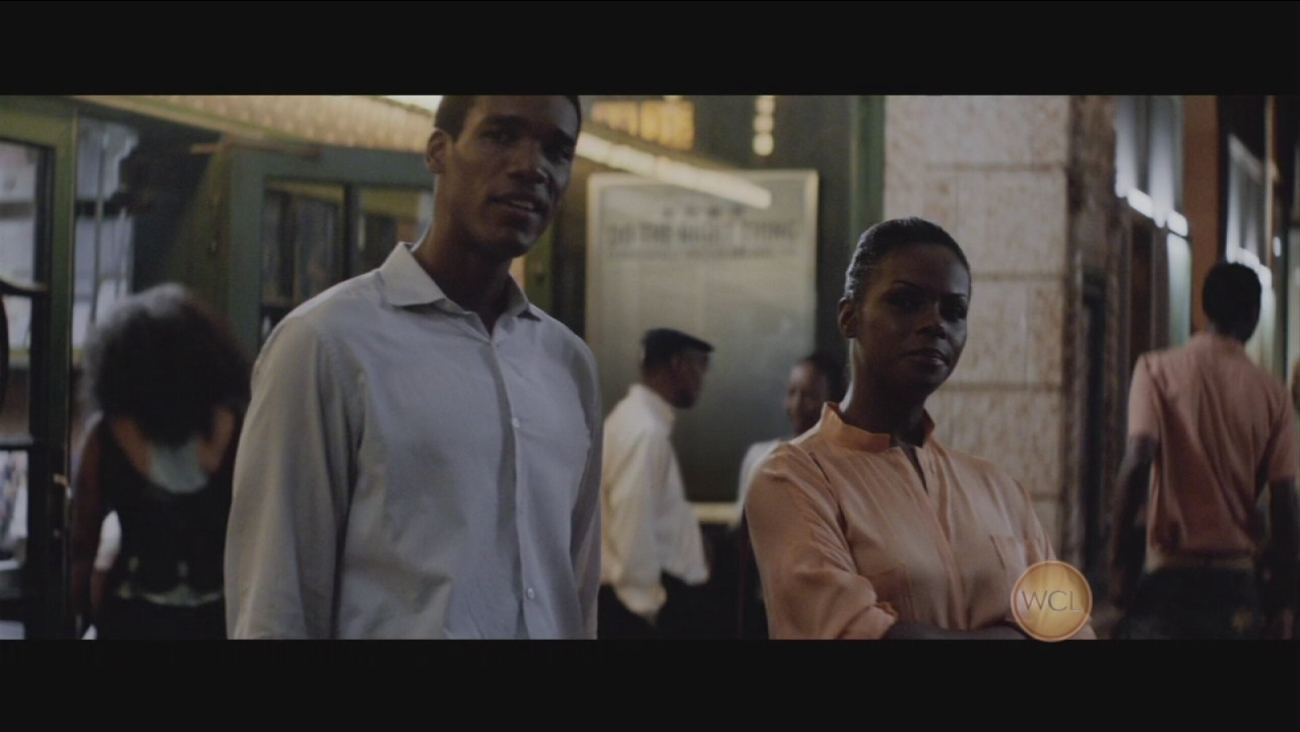'Southside with You' opens Friday