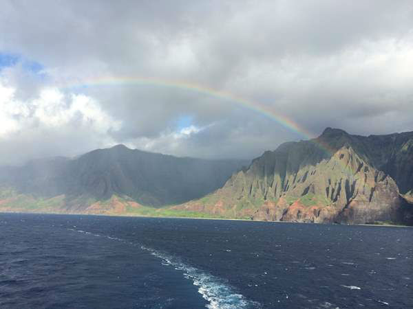 "<div class=""meta image-caption""><div class=""origin-logo origin-image ""><span></span></div><span class=""caption-text"">""This was taken from the back of our cruise ship in Hawaii last week on vacation!!"" (WTVD Photo/ iWitness)</span></div>"