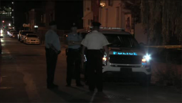 Man shot with BB gun in Kensington