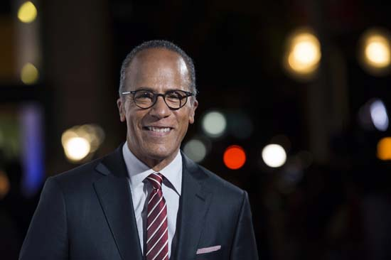 "<div class=""meta image-caption""><div class=""origin-logo origin-image ap""><span>AP</span></div><span class=""caption-text"">NBC Nightly News anchor Lester Holt monitors the first debate at Hofstra University in Hempstead (Jose Luis Villegas/The Sacramento Bee via AP)</span></div>"