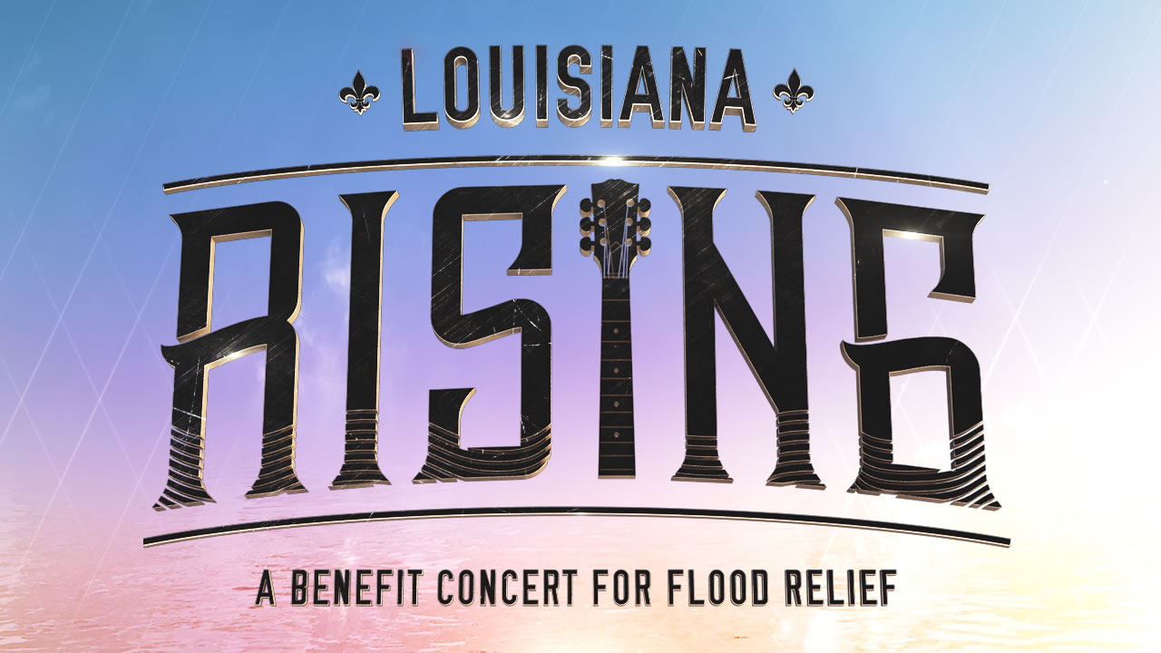 Louisiana Rising