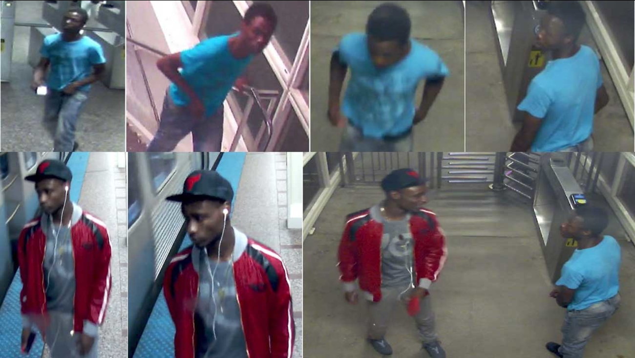 Police warn of armed robberies, sexual assaults on Northwest Side