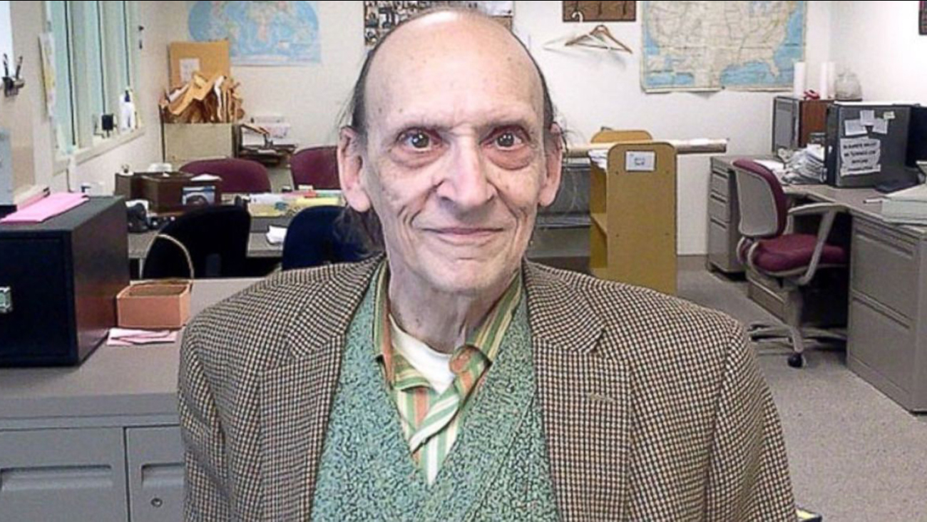 University of New Hampshire alumnus Robert Morin left his $4 million fortune to the school's library in which he worked for nearly 50 years.