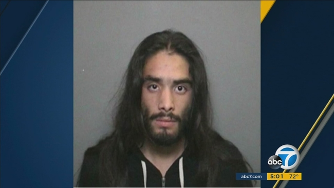 Mother Of Suspect Sought In Killing Of Santa Ana Teen
