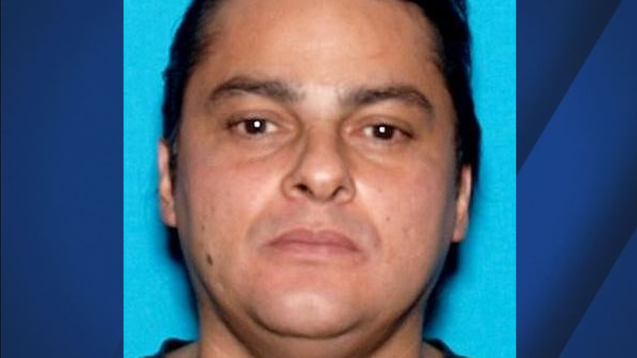 Mark Yniquez is seen in this undated image.