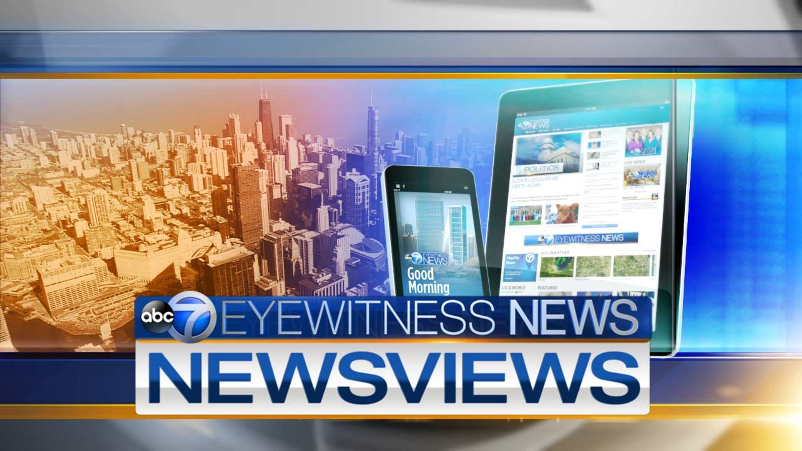 Newsviews: Chicago's Real Estate Market