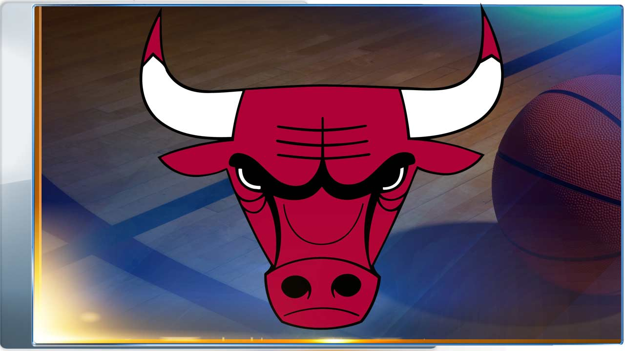 picture regarding Chicago Bulls Schedule Printable referred to as Chicago Bulls unveiled 2019-2020 NBA basketball year