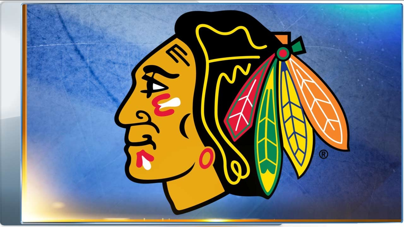 chicago blackhawks playoff schedule for series against nashville