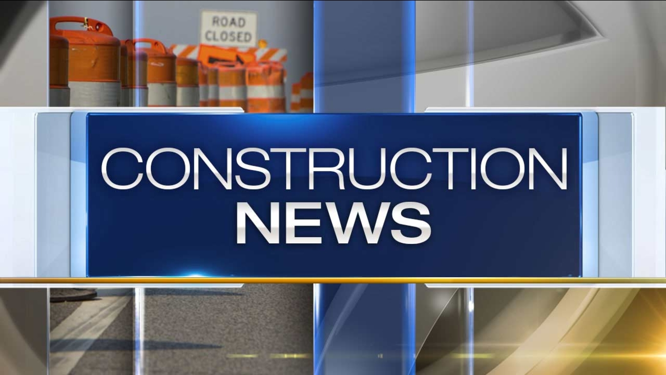 IDOT: Eisenhower Expy lane closures in effect for