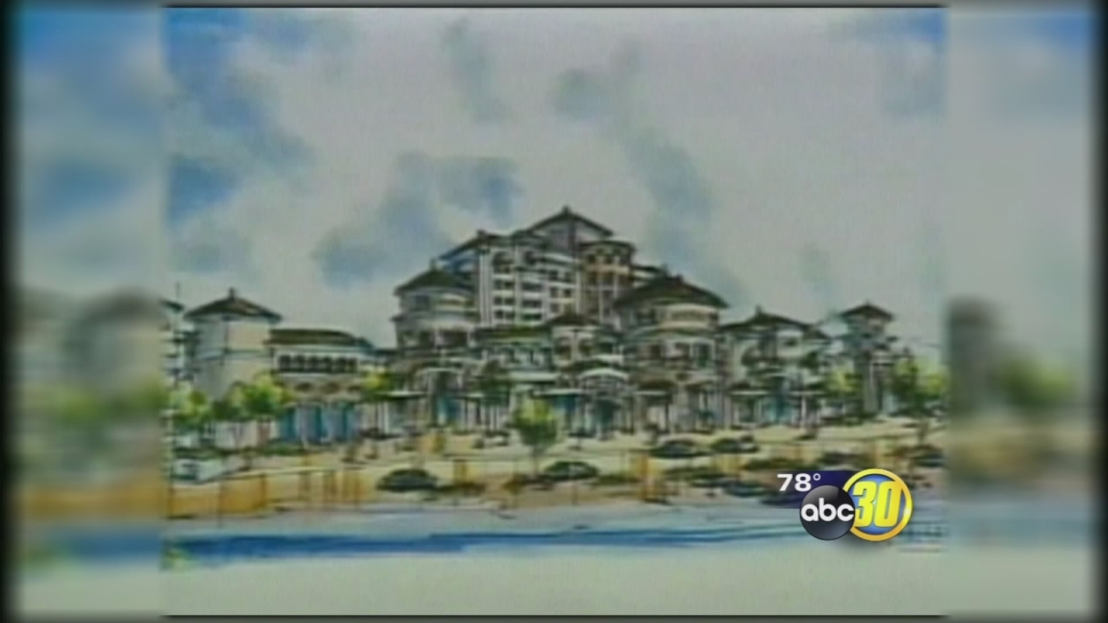Controversial Project To Build A Casino Along Highway 99 Impacted By Court Ruling Abc30 Fresno