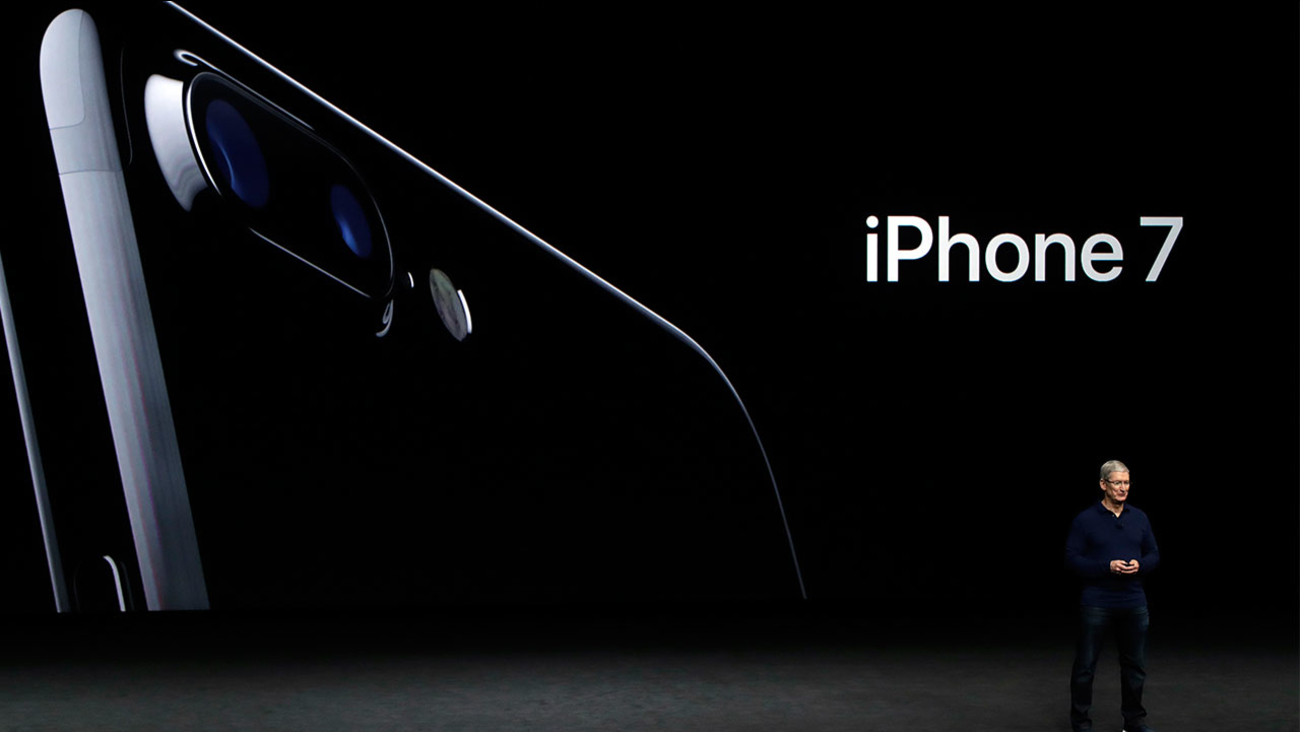 LIVE BLOG: Apple's 2016 September product launch event ...