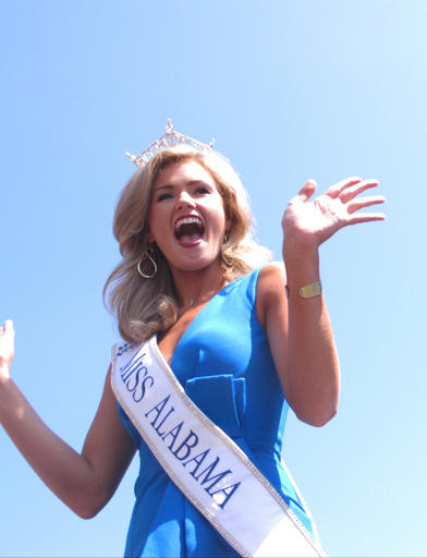 "<div class=""meta image-caption""><div class=""origin-logo origin-image none""><span>none</span></div><span class=""caption-text"">This Tuesday, Aug. 30, 2016 photo shows Miss Alabama Hayley Barber at a welcoming ceremony for Miss America contestants in Atlantic City. (AP)</span></div>"