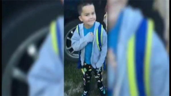 Boy, 5, left on school bus for hours in Berks County
