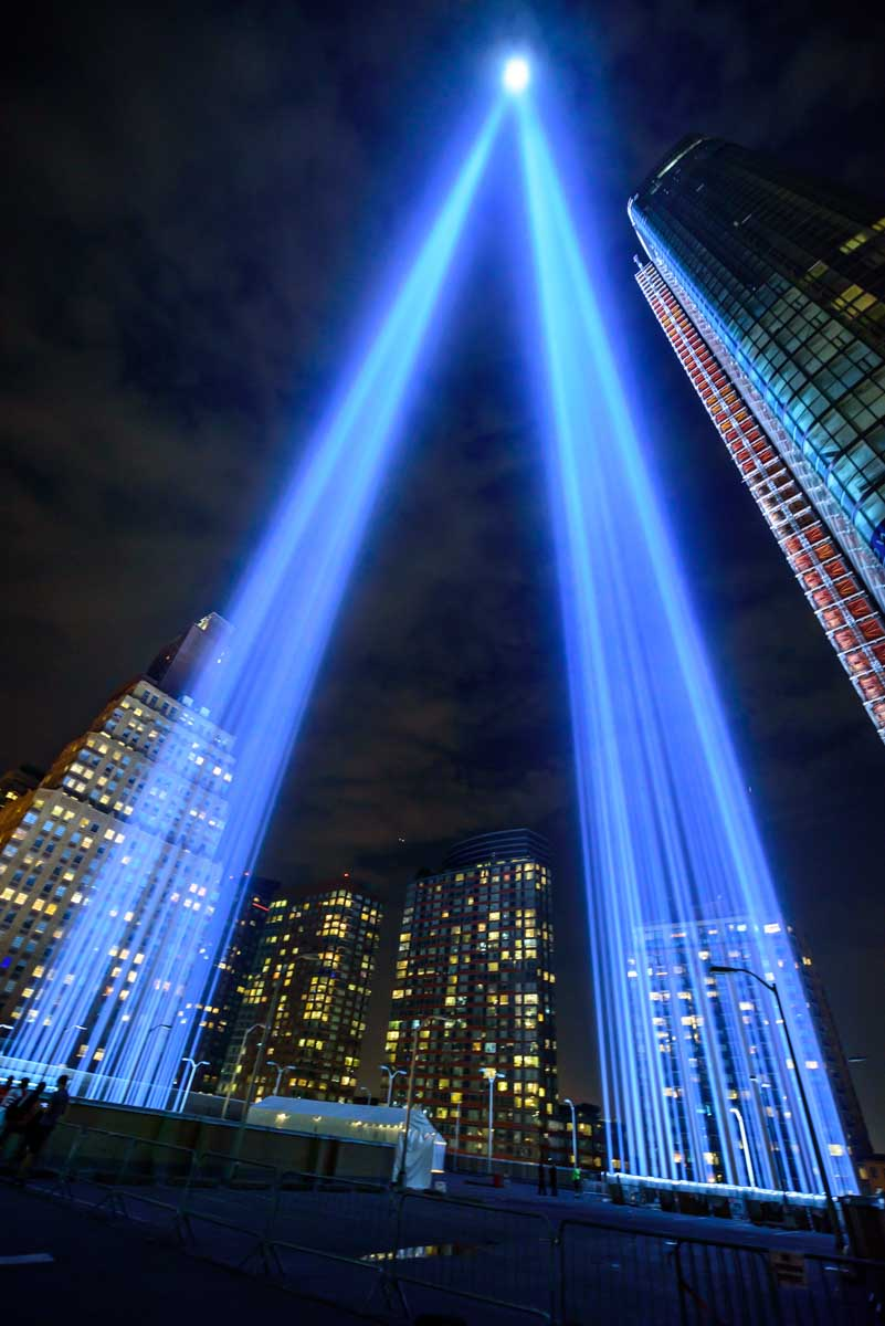 Photos Up Close Look At The World Trade Center S 9 11