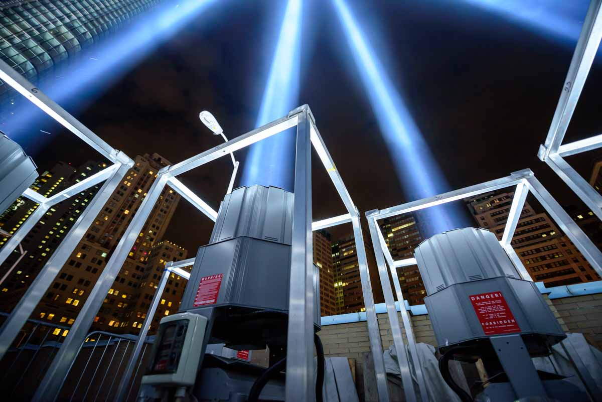 "<div class=""meta image-caption""><div class=""origin-logo origin-image none""><span>none</span></div><span class=""caption-text"">The 'Tribute in Light' memorial shines in Lower Manhattan on the night before the 15th anniversary of the September 11, 2001, terror attacks. (WABC Photo / Mike Waterhouse)</span></div>"