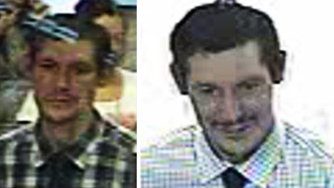 Crime Stoppers suspect - identity theft
