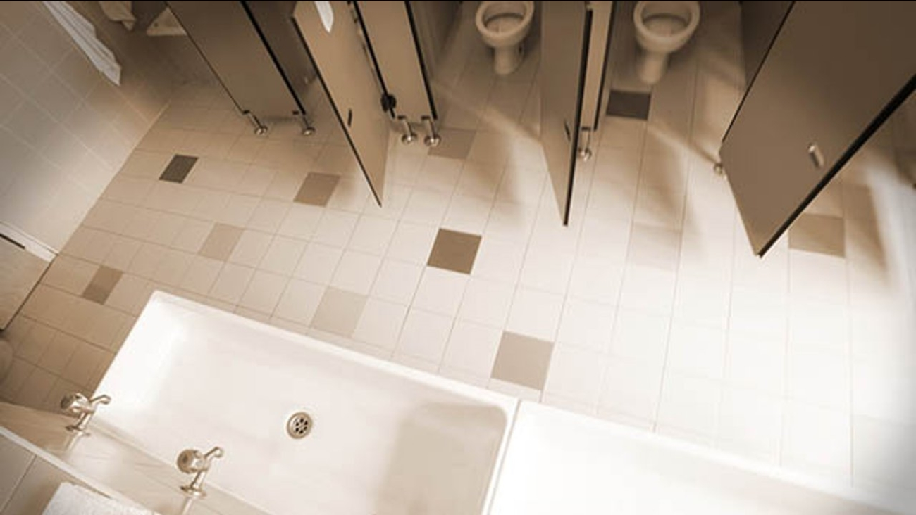 Camera Found In Girls Bathroom At John Hancock College Prep