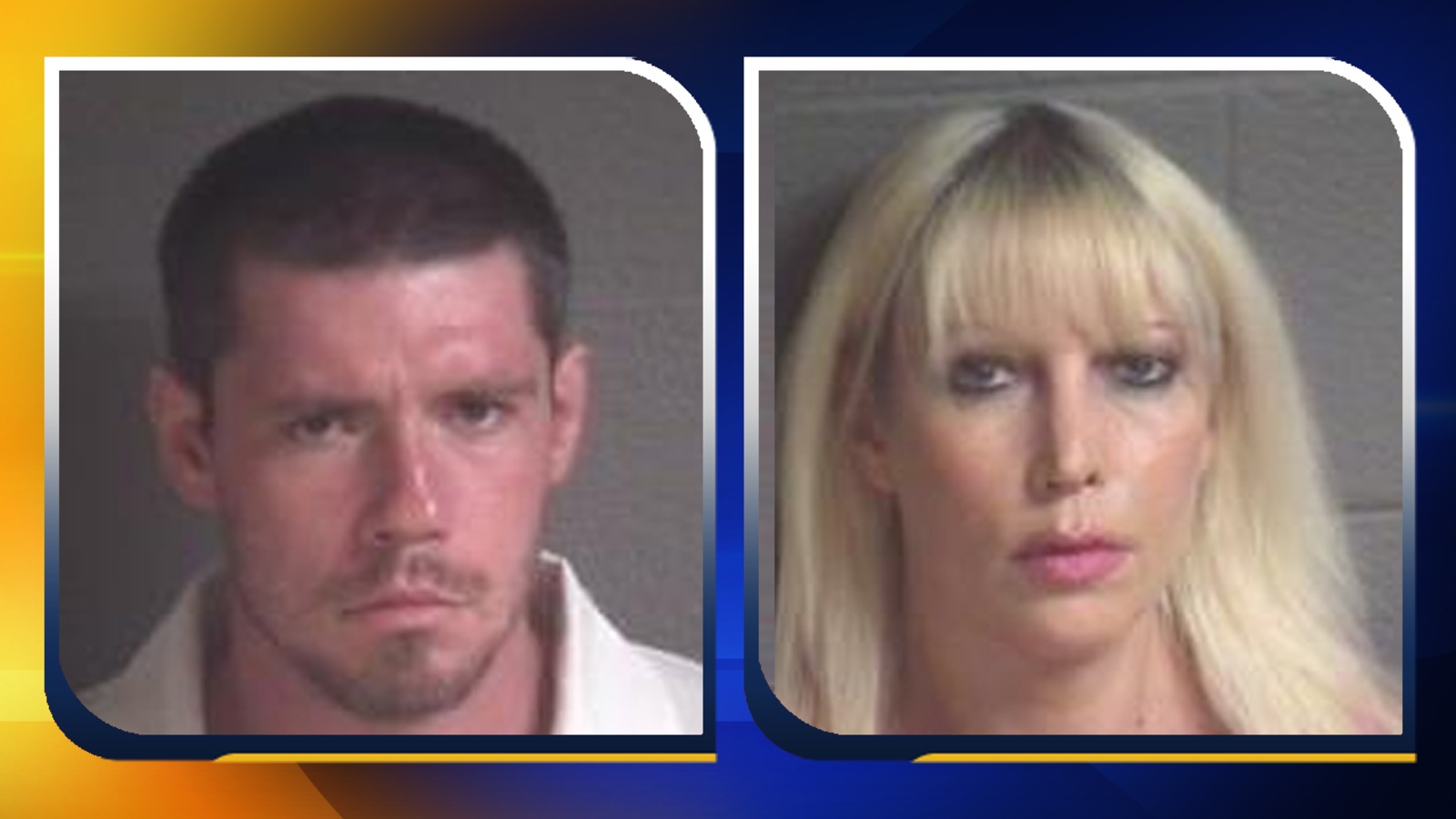 Mom And 25-Year-Old Son Accused Of Incest In North -9092