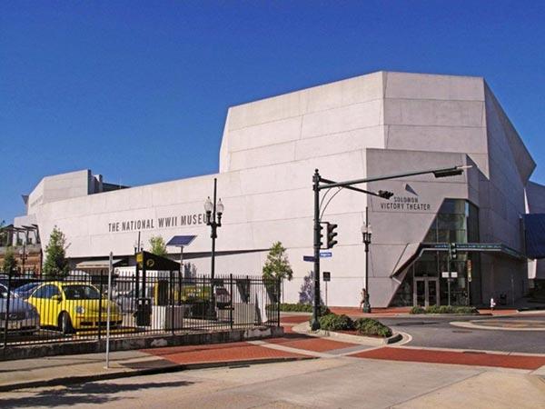 <div class='meta'><div class='origin-logo' data-origin='none'></div><span class='caption-text' data-credit=''>No. 4: The National WWII Museum in New Orleans</span></div>