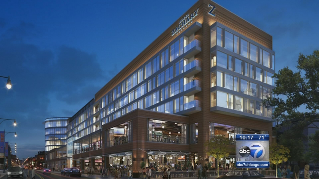 Wrigleyville boutique hotel plans announced
