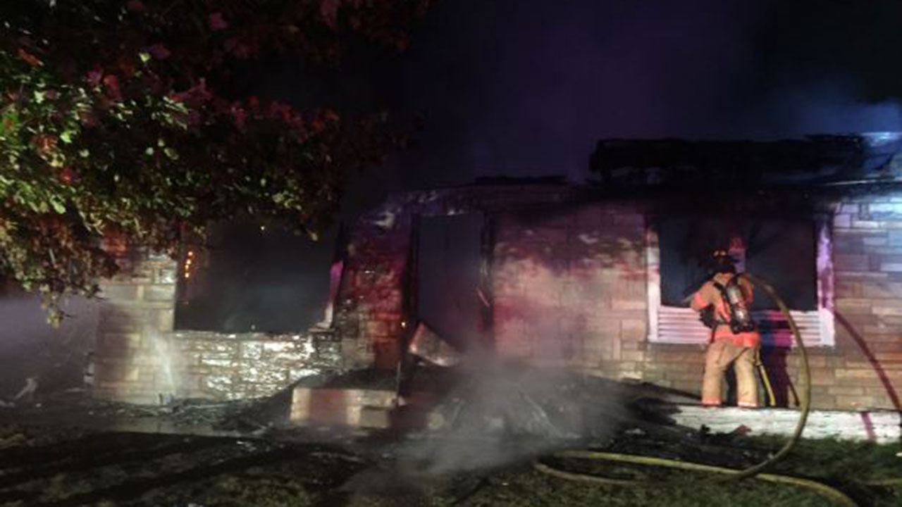 Rockford house fire kills 4, including 3 children