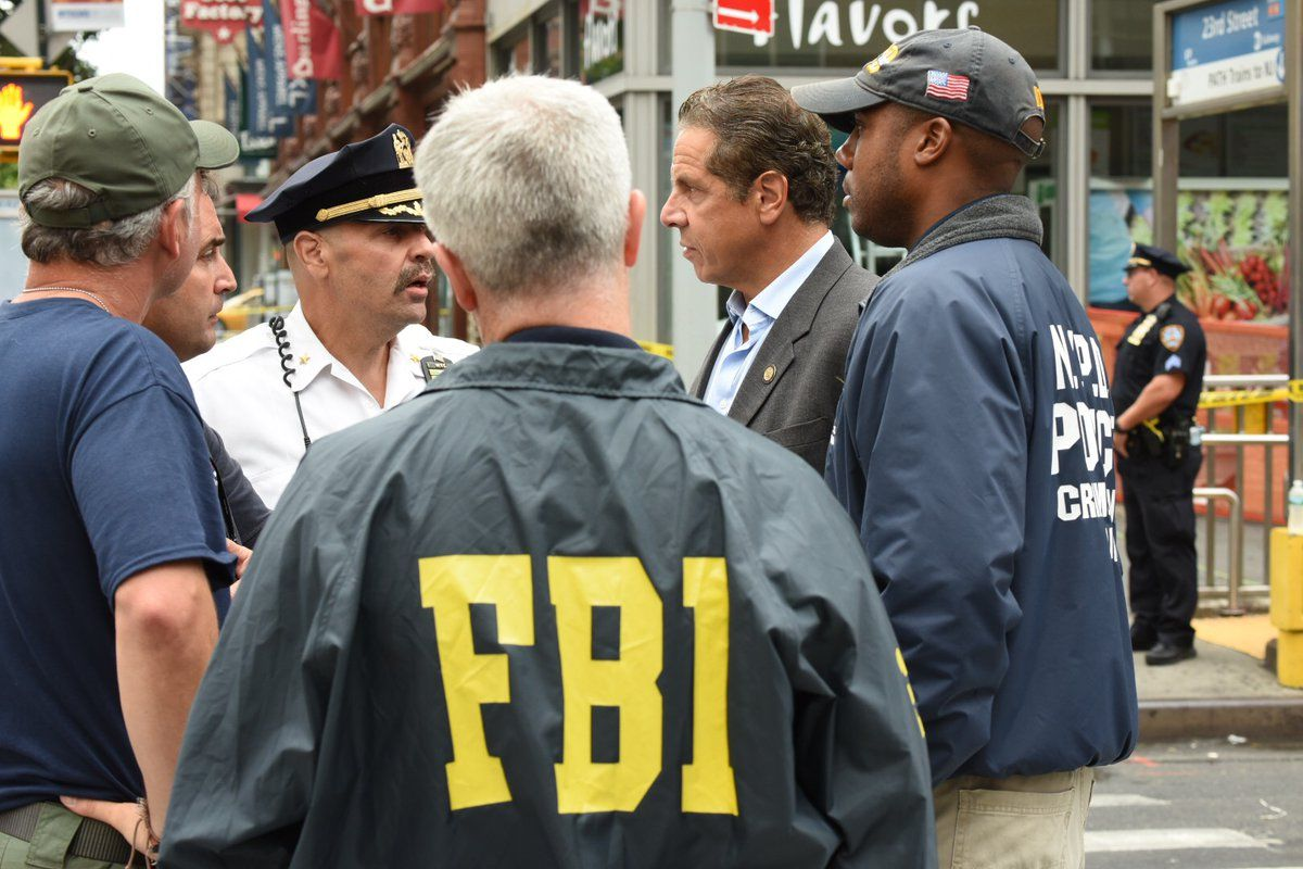 "<div class=""meta image-caption""><div class=""origin-logo origin-image none""><span>none</span></div><span class=""caption-text"">Gov. Andrew Cuomo tours the scene the morning after an explosion in Chelsea injured 29 people. (Photo: Gov. Cuomo's office)</span></div>"
