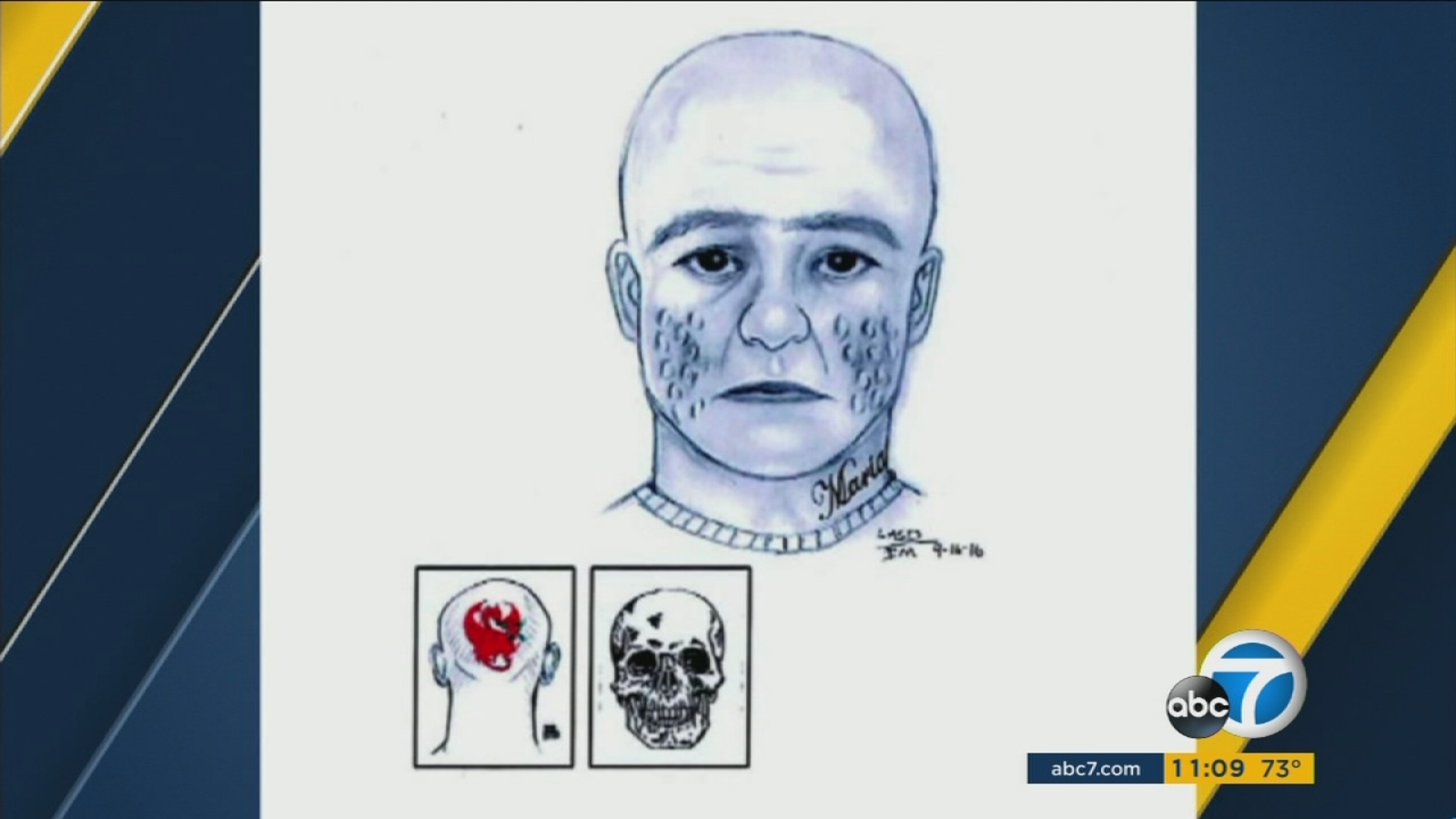 Suspect sought in attempted kidnapping of 9-year-old boy near El Monte school