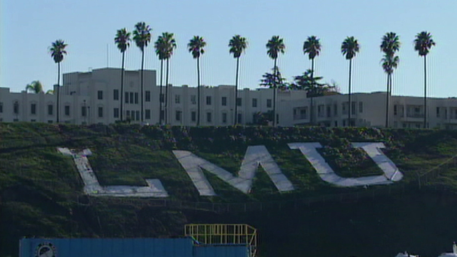 loyola marymount police  lapd investigate report of sex