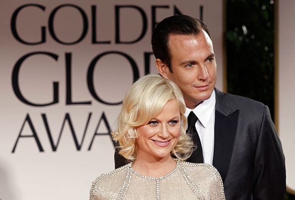 "<div class=""meta image-caption""><div class=""origin-logo origin-image none""><span>none</span></div><span class=""caption-text"">Amy Poehler and Will Arnett (Matt Sayles/AP Photo)</span></div>"