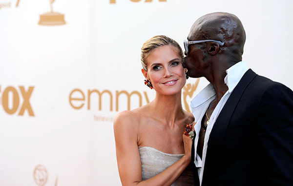 "<div class=""meta image-caption""><div class=""origin-logo origin-image none""><span>none</span></div><span class=""caption-text"">Heidi Klum and Seal (Chris Pizzello/AP Photo)</span></div>"