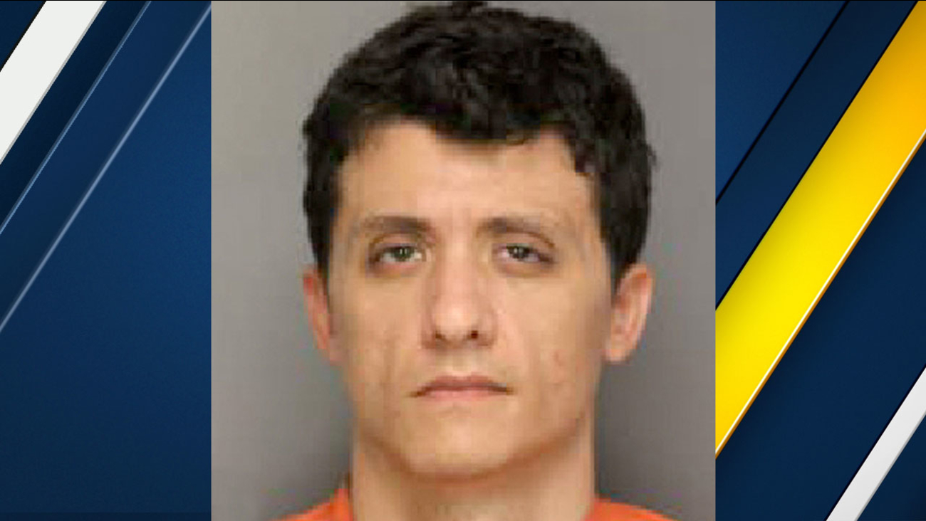 Ryan Daniel Buell is seen in an undated file photo.