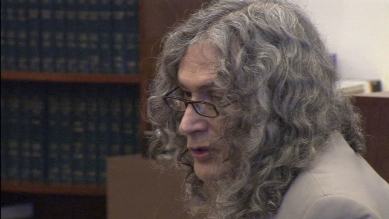 Rodney Alcala is seen in an undated file photo.