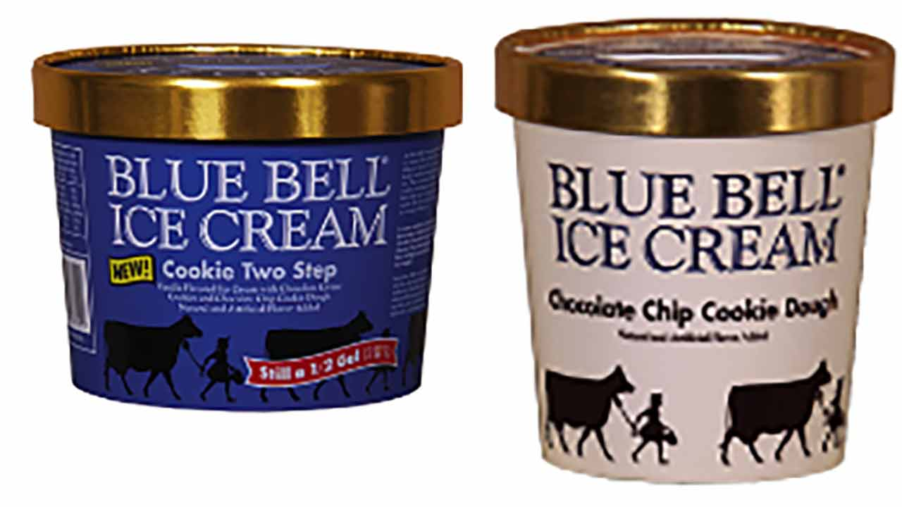 Company recalls cookie dough found in ice cream due to listeria threat | 6abc.com