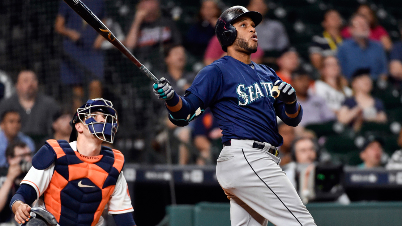 Robinson Cano - Seattle Mariners