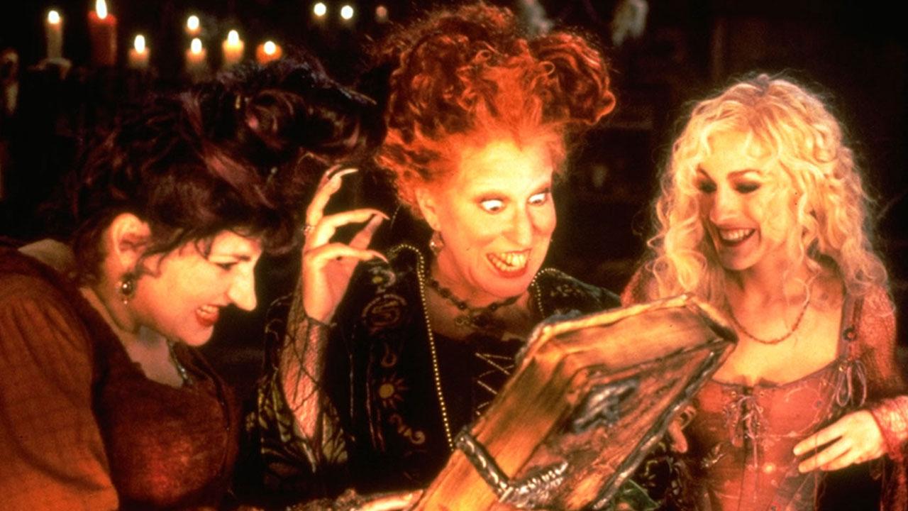 31 Days Of Halloween 2020 Sch Full schedule: 31 Nights of Halloween on Freeform   ABC7 San Francisco