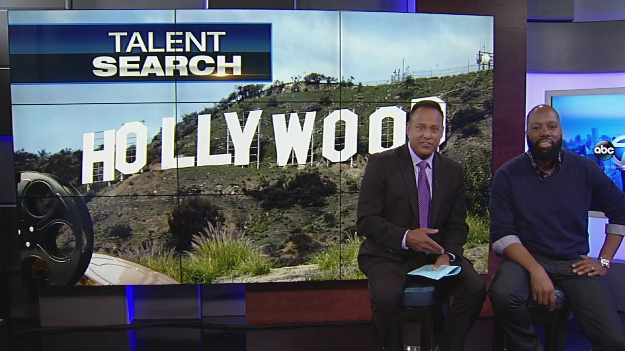 Hollywood Writer Director David E Talbert Looks For Next Big Star In Chicago