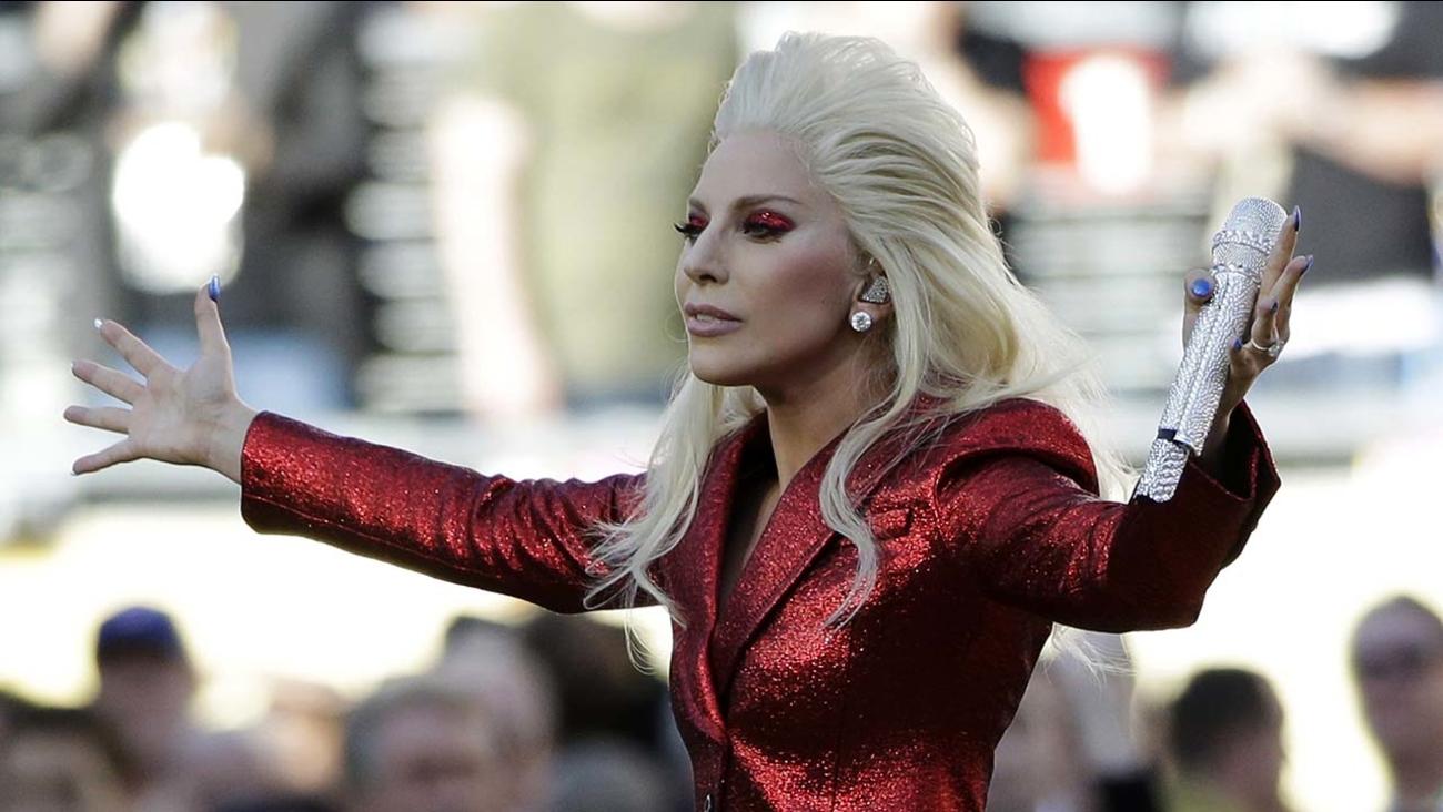 Lady Gaga set to perform at Super Bowl LI halftime show in