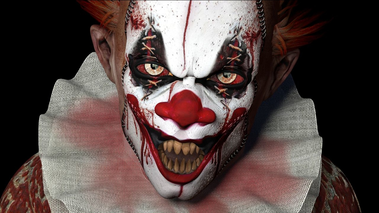 Police Issue Warning School Goes On Lock Out After Reports Of Clowns On Long Island Abc7 Chicago