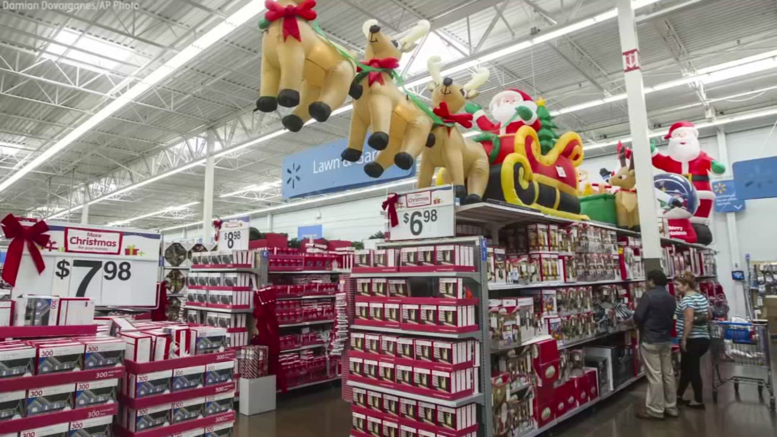 Grocery stores open on Christmas Eve and Christmas - ABC11 Raleigh-Durham