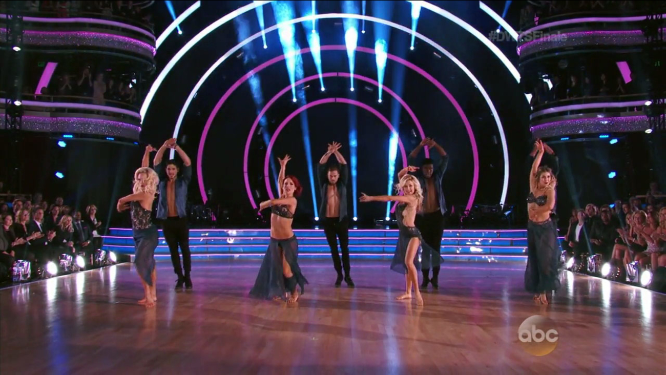 'Dancing with the Stars: Live! - We Came to Dance' will allow fans the opportunity to see live performances in their hometowns.