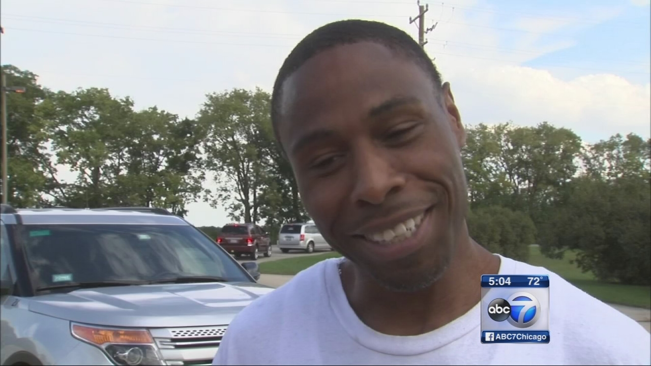 Chicago man exonerated of murder charges, freed from prison