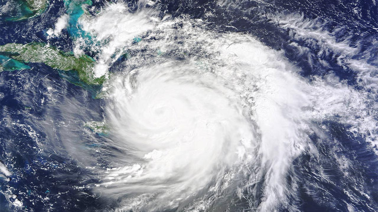 On October 4, 2016, Hurricane Matthew made landfall on southwestern Haiti as a category-4 storm-the strongest storm to hit the Caribbean nation in more than 50 years.